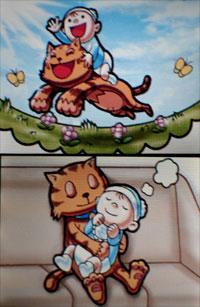 [Análise Retro Game] - Trilogia Osu 2/3 - Nintendo DS/3DS Bonus-pic-abc