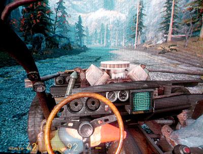 Half Life  Gnome Car